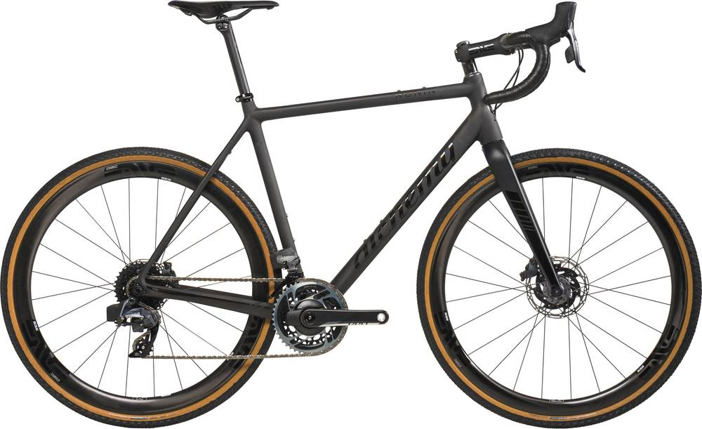 2020 Alchemy Ronin — Shimano Ultegra Mechanical Disc ENVE