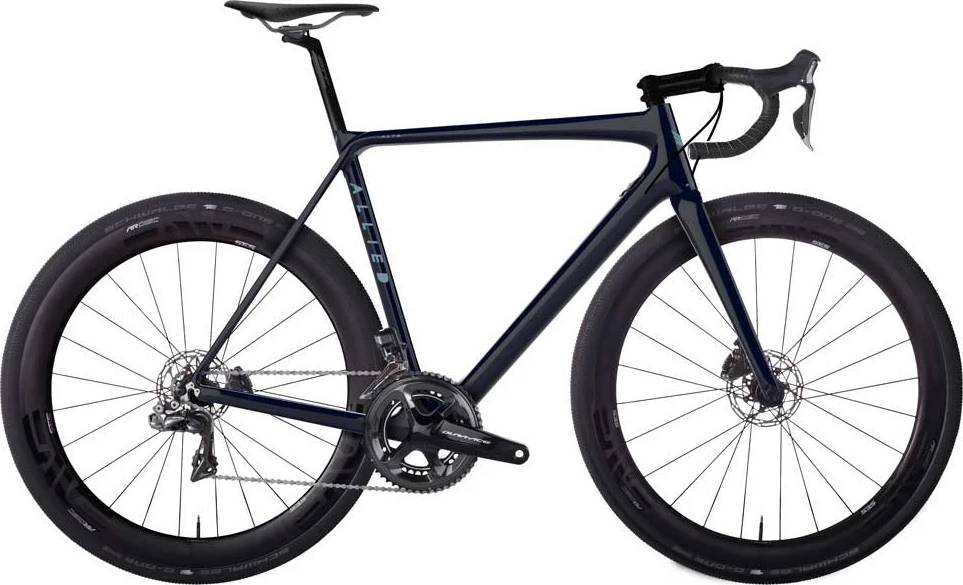 2020 Allied ALLROAD Shimano Ultegra Di2