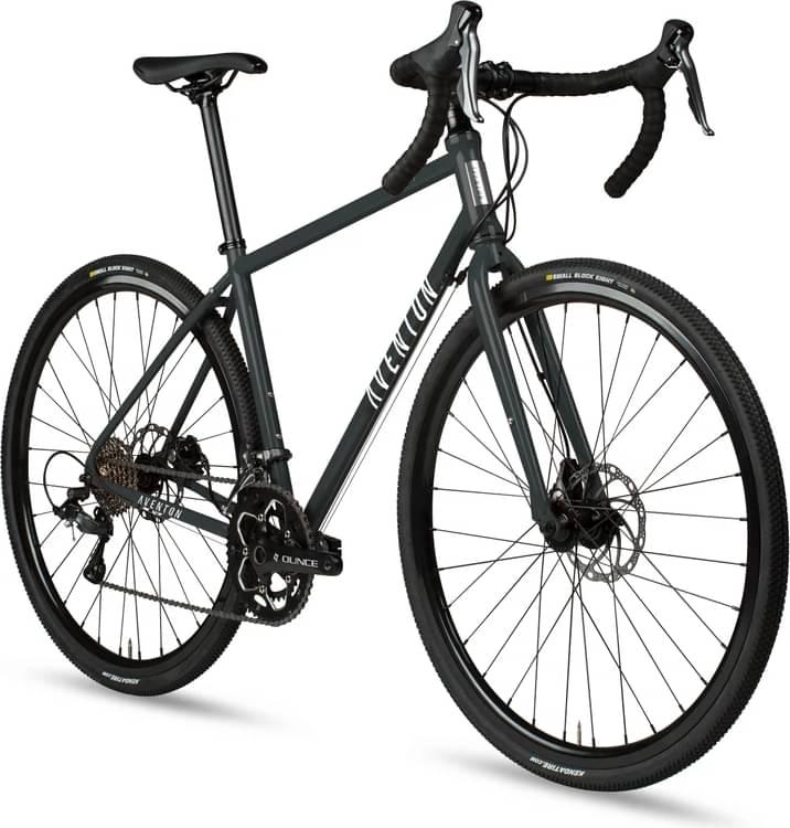 2021 Aventon Kijote Adventure Bike