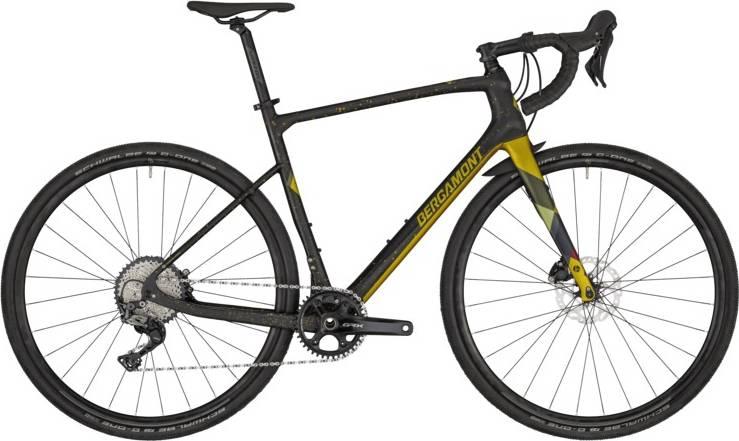 2020 Bergamont Grandurance Elite