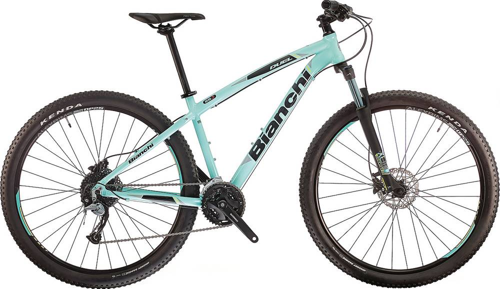 2019 Bianchi Duel 29.S
