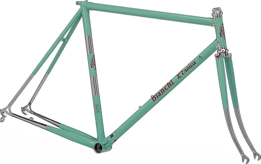 2019 Bianchi Eroica Frameset