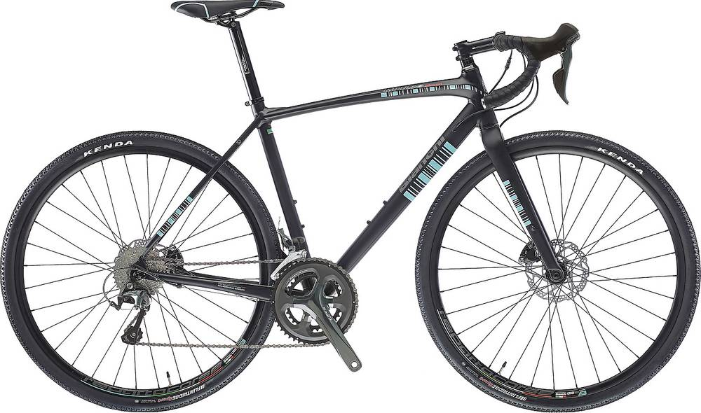 2019 Bianchi Impulso All Road Tiagra