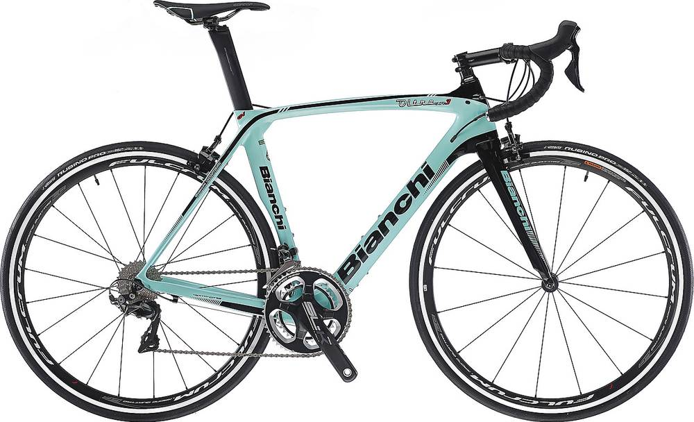 2019 Bianchi Oltre XR3 Dura Ace Mix