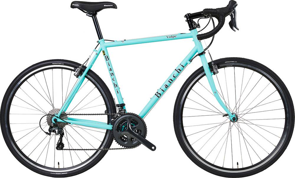2019 Bianchi Volpe Classic