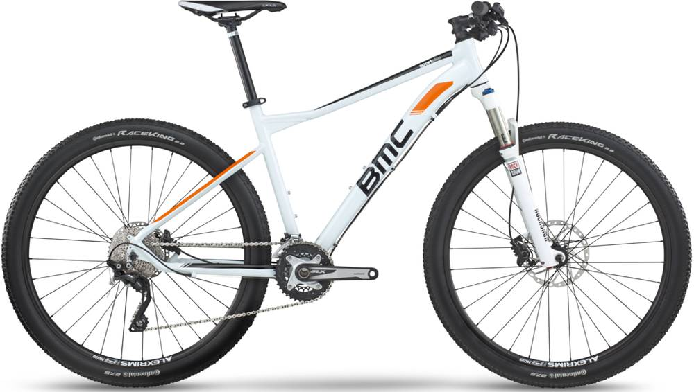 2017 BMC sportelite SE