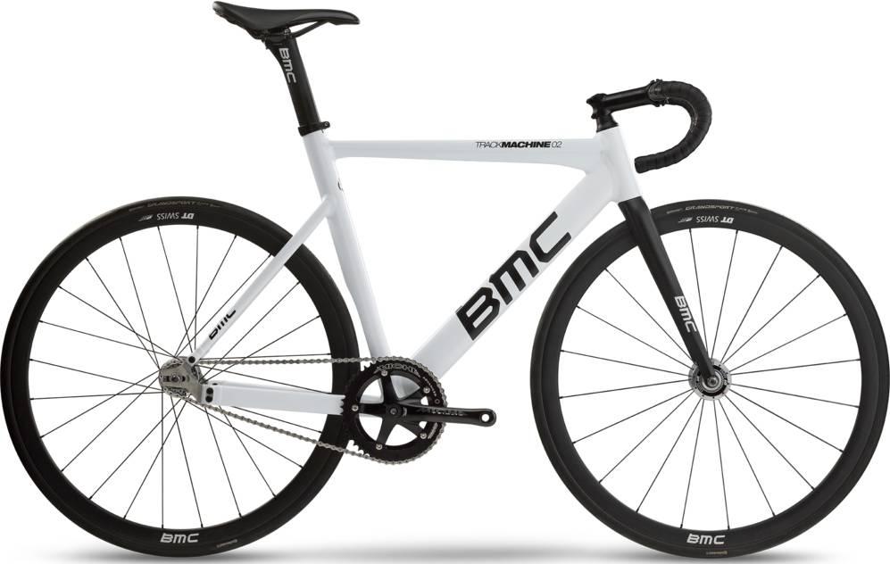 2017 BMC trackmachine TR02
