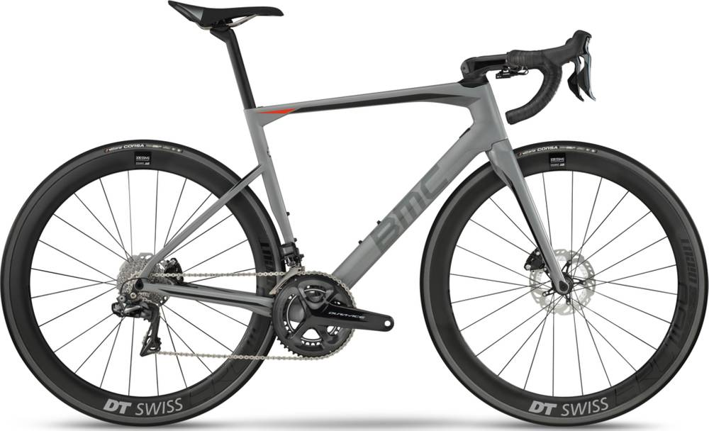 2018 BMC Roadmachine 01 ONE