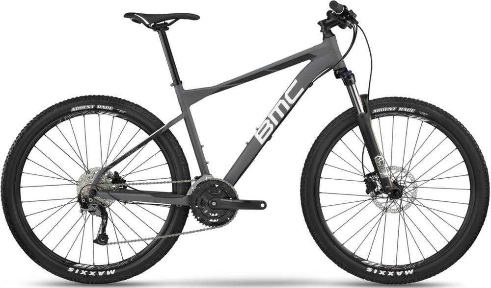 2018 BMC Sportelite SE THREE (Grey)
