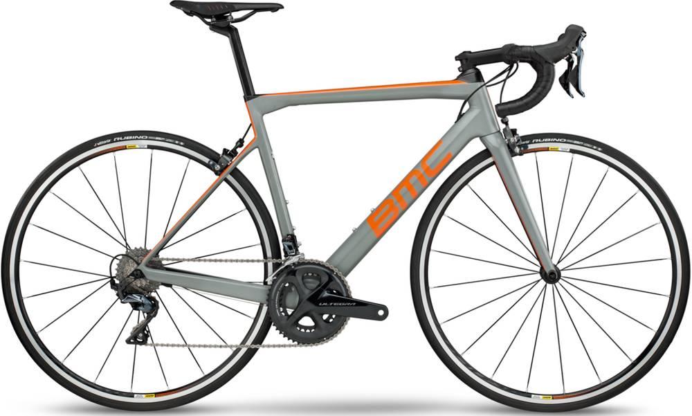 2018 BMC Teammachine SLR02 ONE