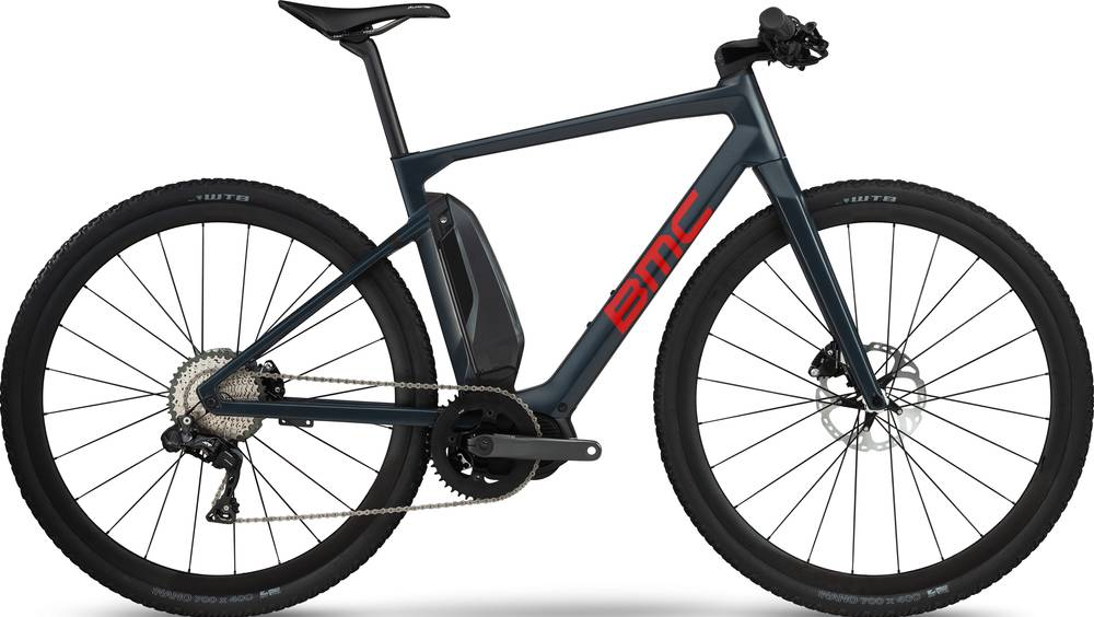 2019 BMC ALPENCHALLENGE AMP CROSS LTD