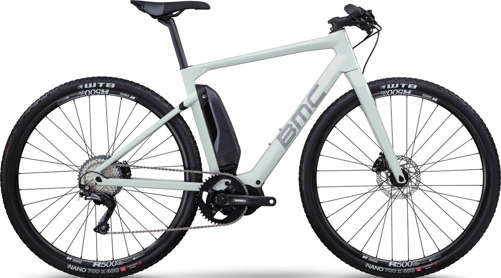 2019 BMC ALPENCHALLENGE AMP CROSS ONE