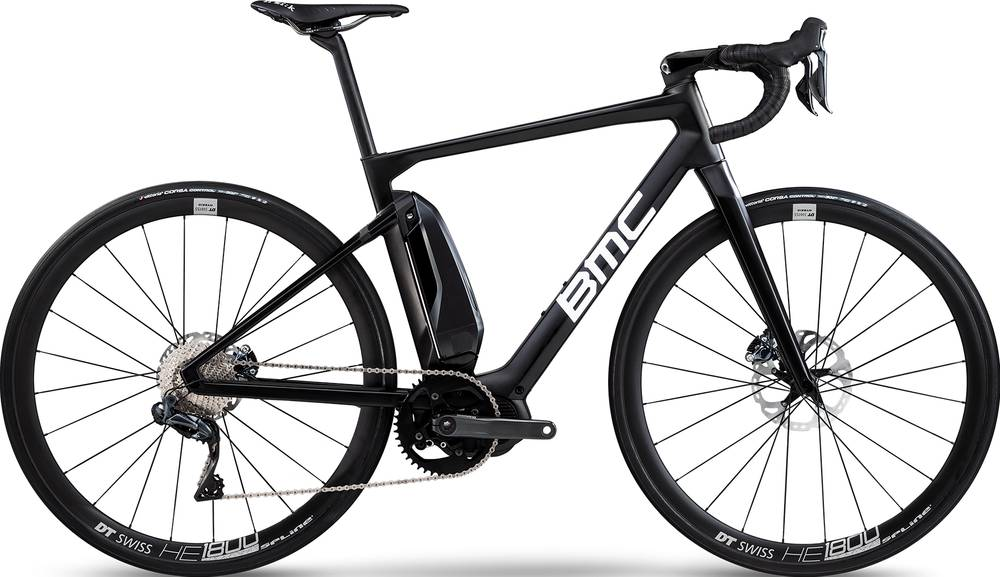 2019 BMC Alpenchallenge AMP Road ONE