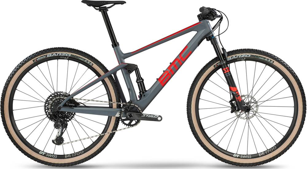2019 BMC Fourstroke 01 THREE