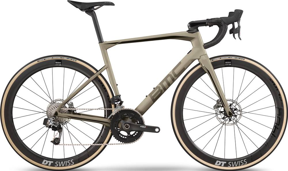 2019 BMC Roadmachine 01 TWO