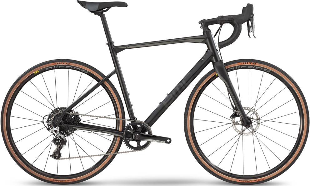 2019 BMC Roadmachine X MY19