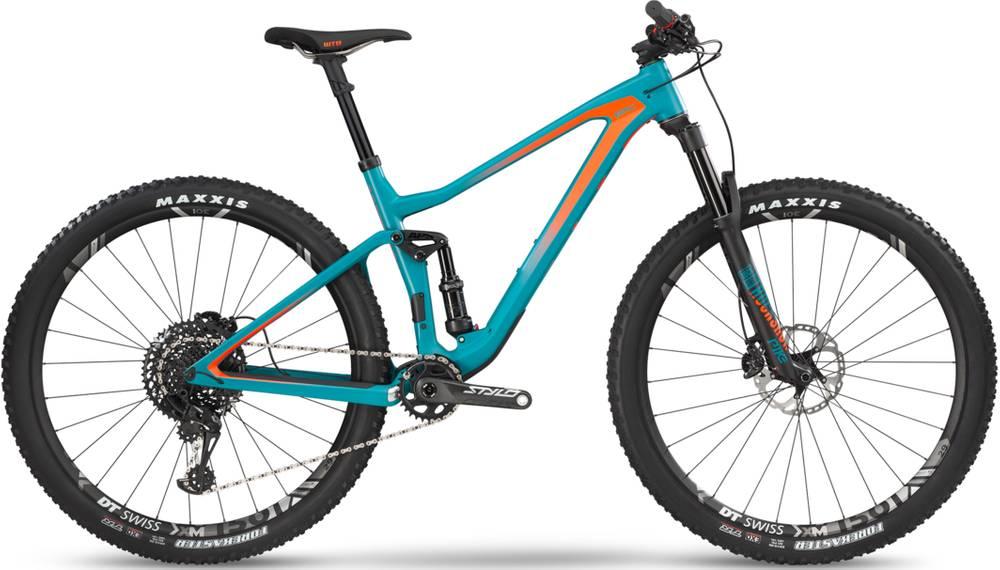 2019 BMC Speedfox 01 ONE