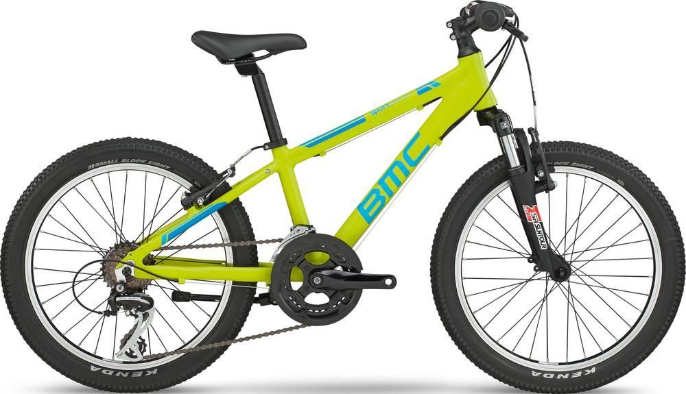 2019 BMC Sportelite 20