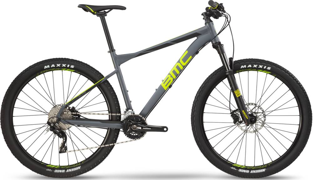 2019 BMC Sportelite SE ONE