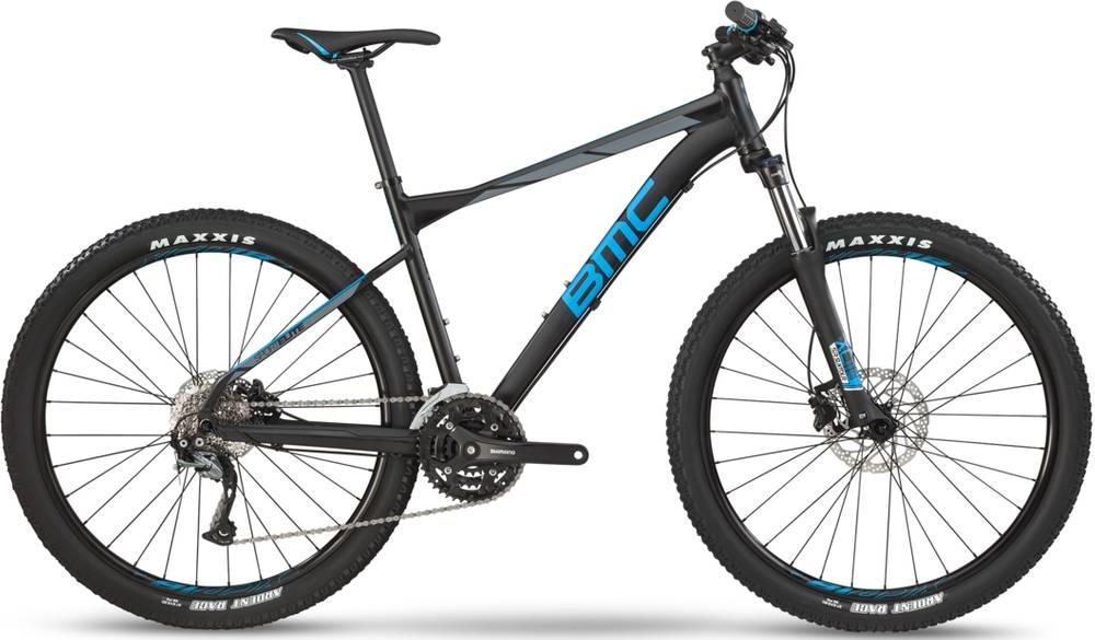 2019 BMC Sportelite SE THREE (Black Blue)
