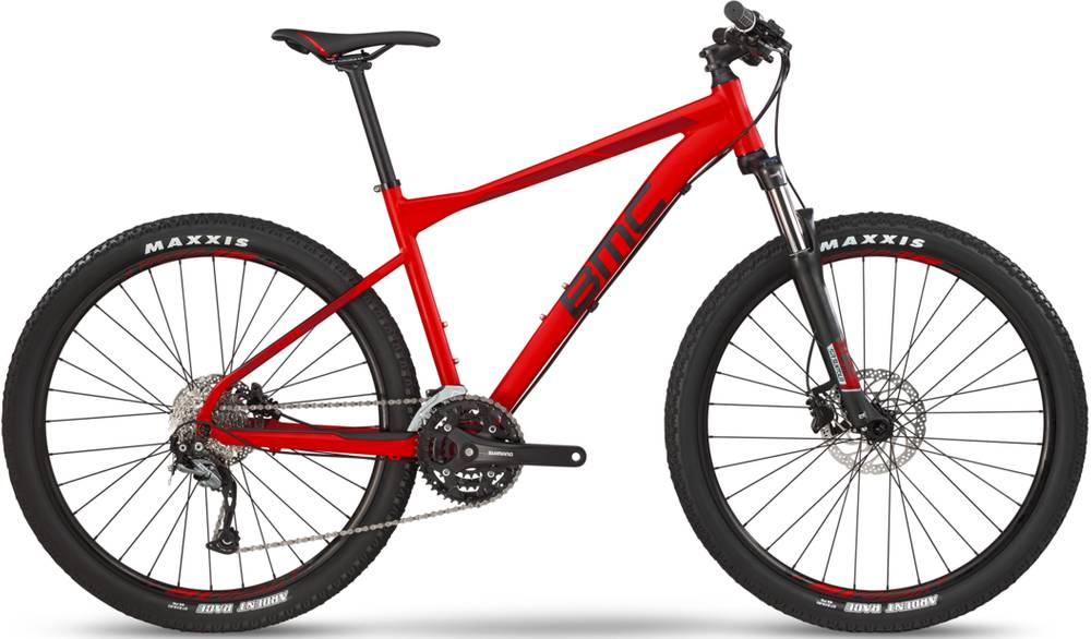 2019 BMC Sportelite SE THREE (Super Red)