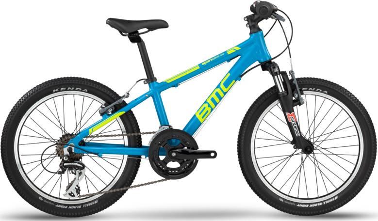 2019 BMC Sportelite SE20 Blue