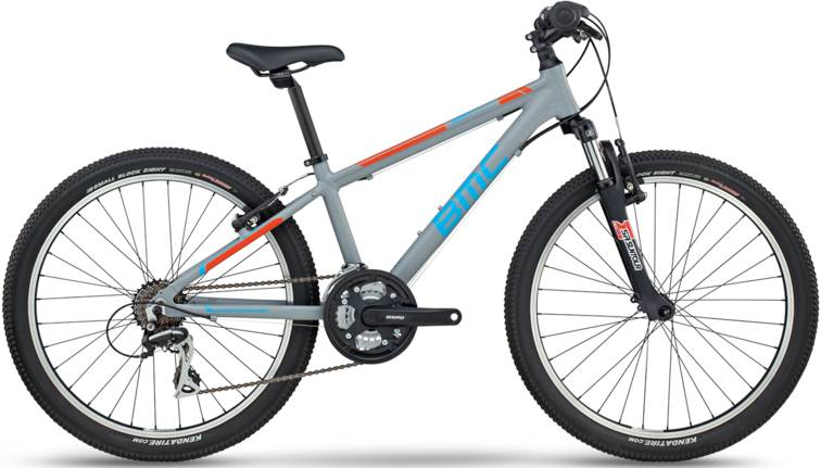 2019 BMC Sportelite SE24 Grey Blue