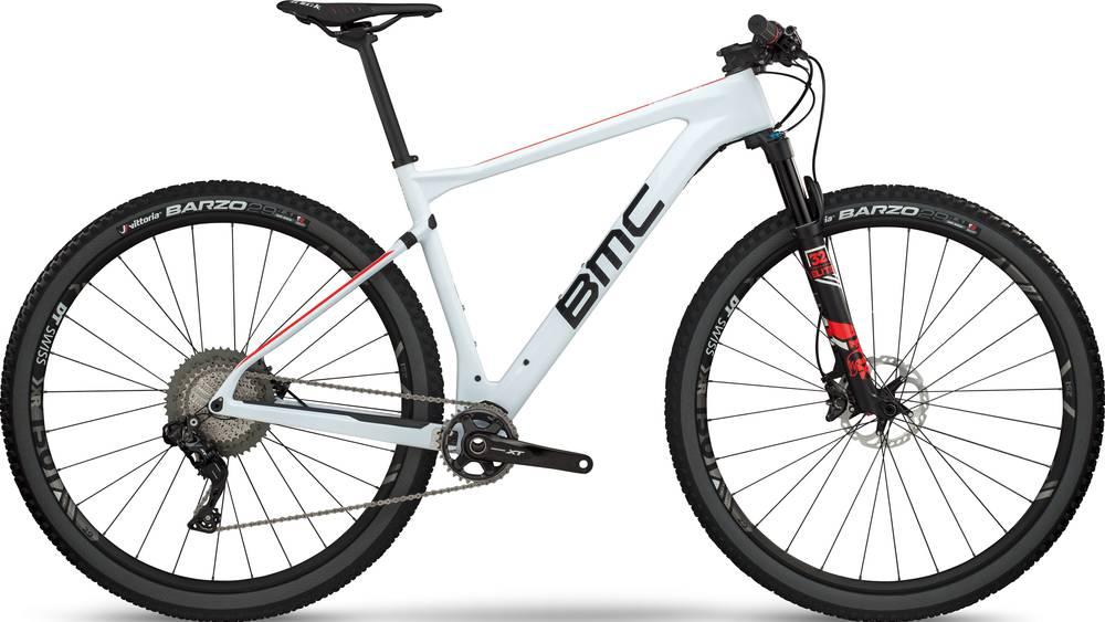 2019 BMC TEAMELITE 01 TWO