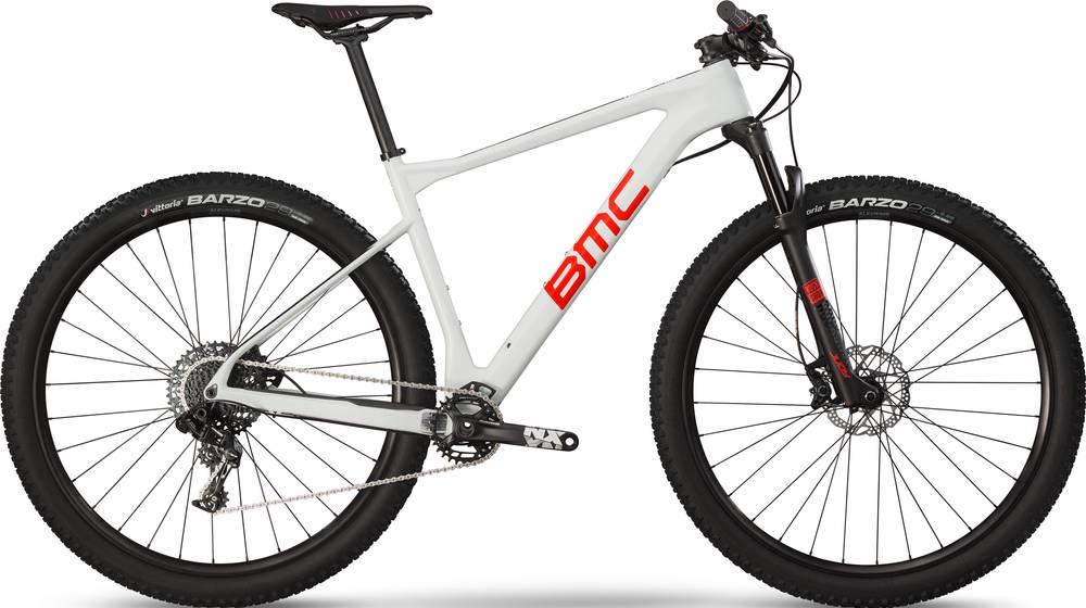 2019 BMC TEAMELITE 02 THREE