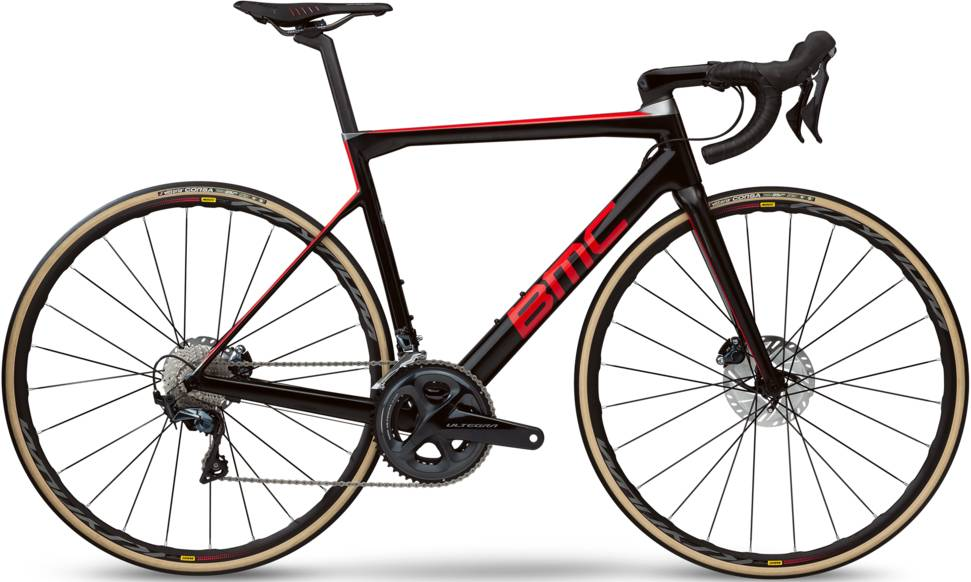 2019 BMC Teammachine SLR01 DISC FOUR