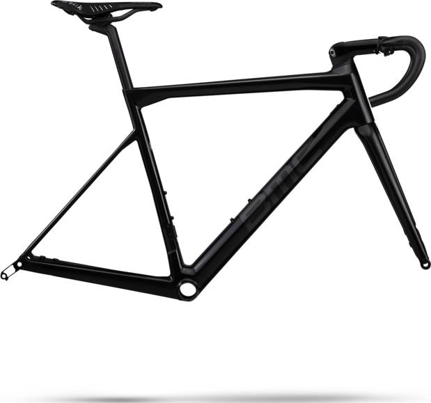 2019 BMC Teammachine SLR01 DISC Module (Stealth)