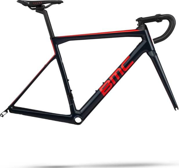 2019 BMC Teammachine SLR01 Module (Steel Blue)