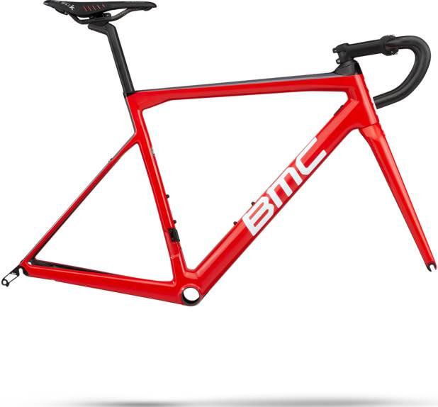 2019 BMC Teammachine SLR01 Module (Team Red)