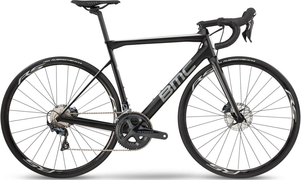 2019 BMC Teammachine SLR02 DISC TWO