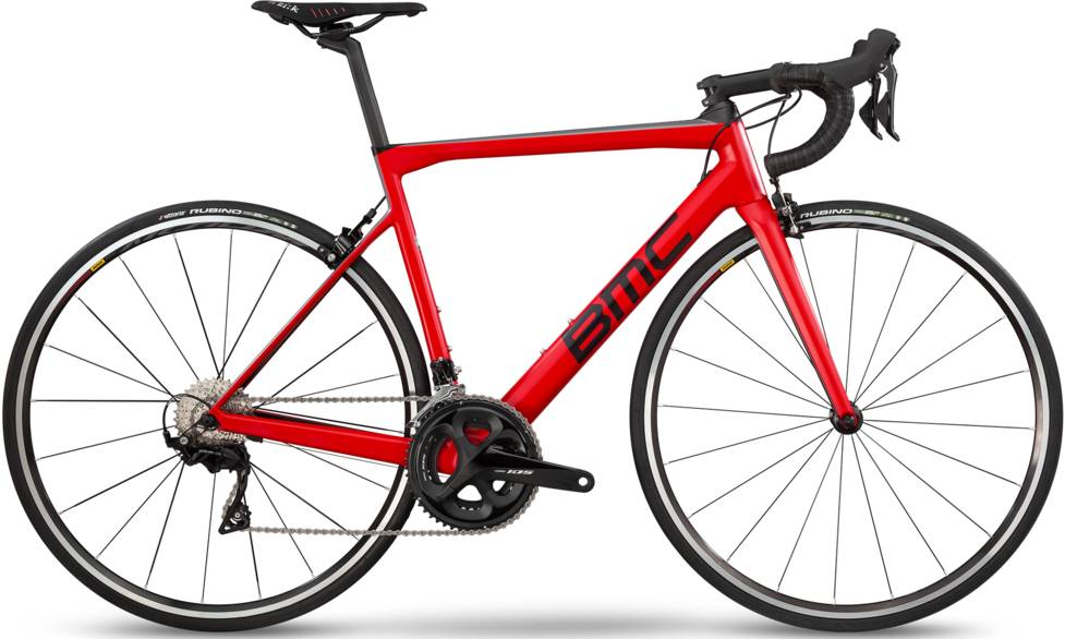 2019 BMC Teammachine SLR02 TWO