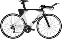2019 BMC Timemachine 01 DISC Frameset