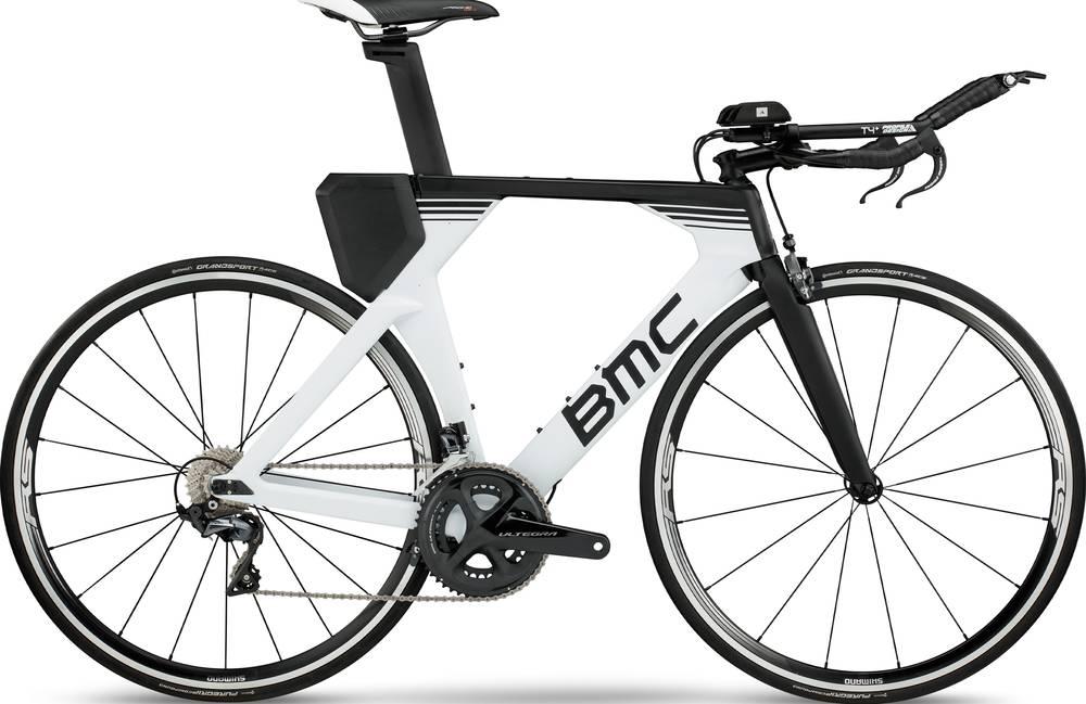 2019 BMC TIMEMACHINE 02 TWO