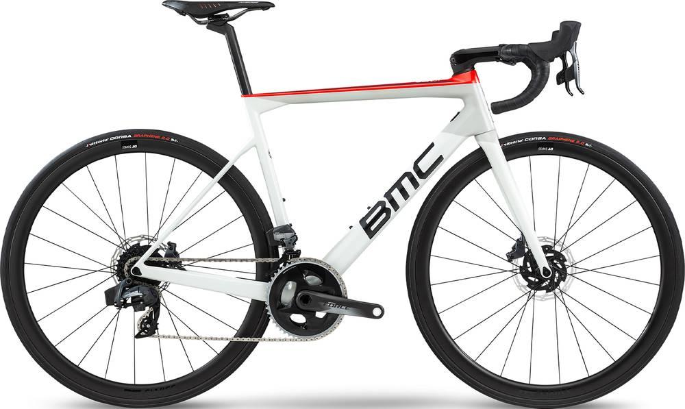 2020 BMC Teammachine SLR01 DISC THREE