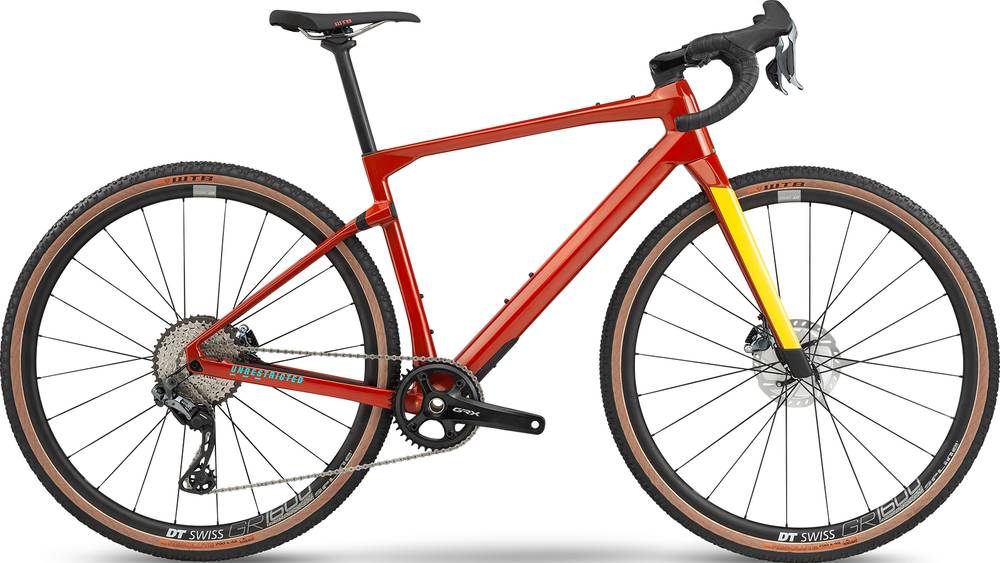 2020 BMC URS TWO