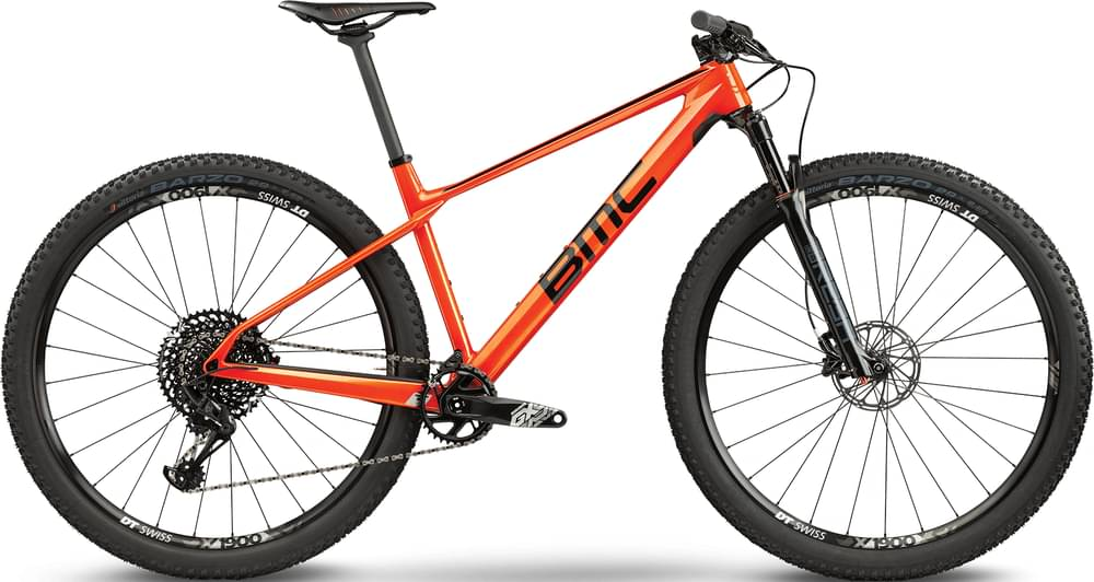 2021 BMC Twostroke 01 TWO