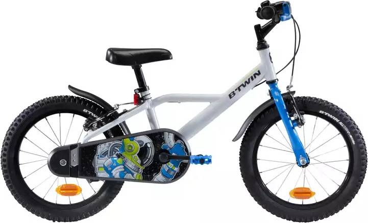 500 Astronaut Kids Bike - 16""