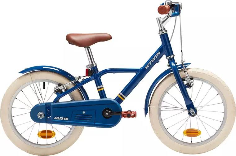 2020 B'TWIN 900 Alloy Kids Bike, - 16""