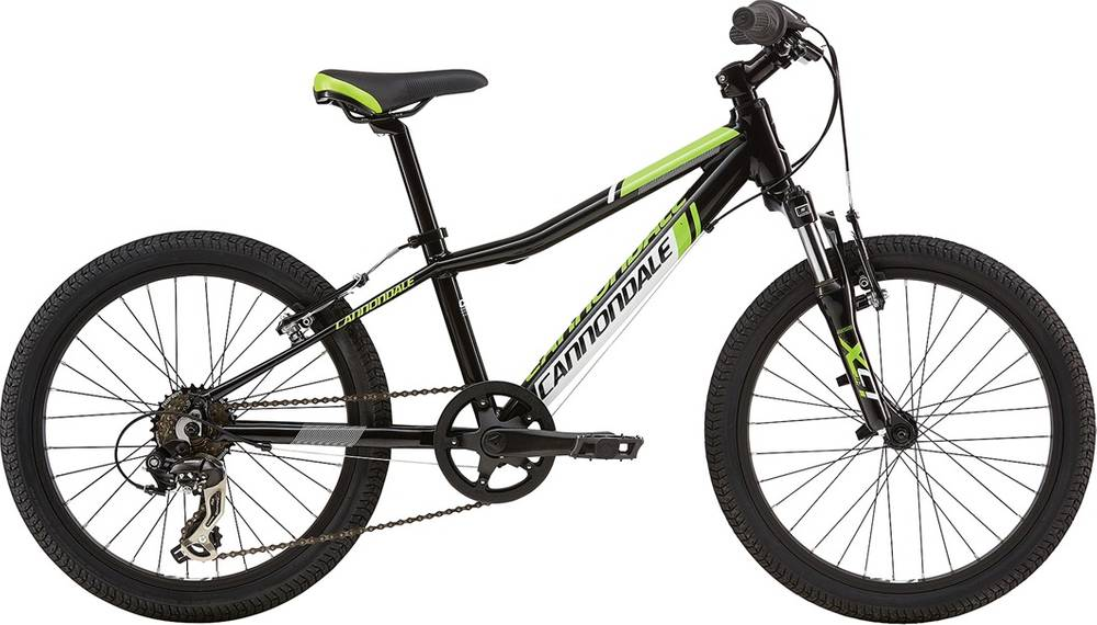 2017 Cannondale Trail 20 Boy's
