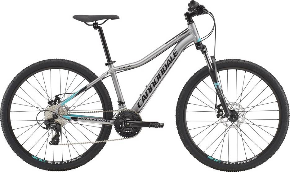 2018 Cannondale Foray 3