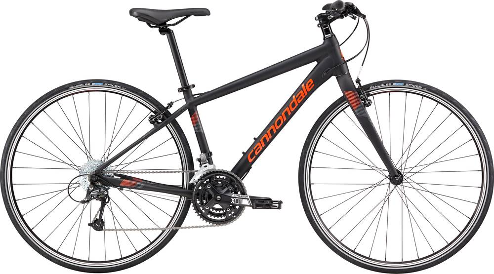 2018 Cannondale Quick 4 Women's