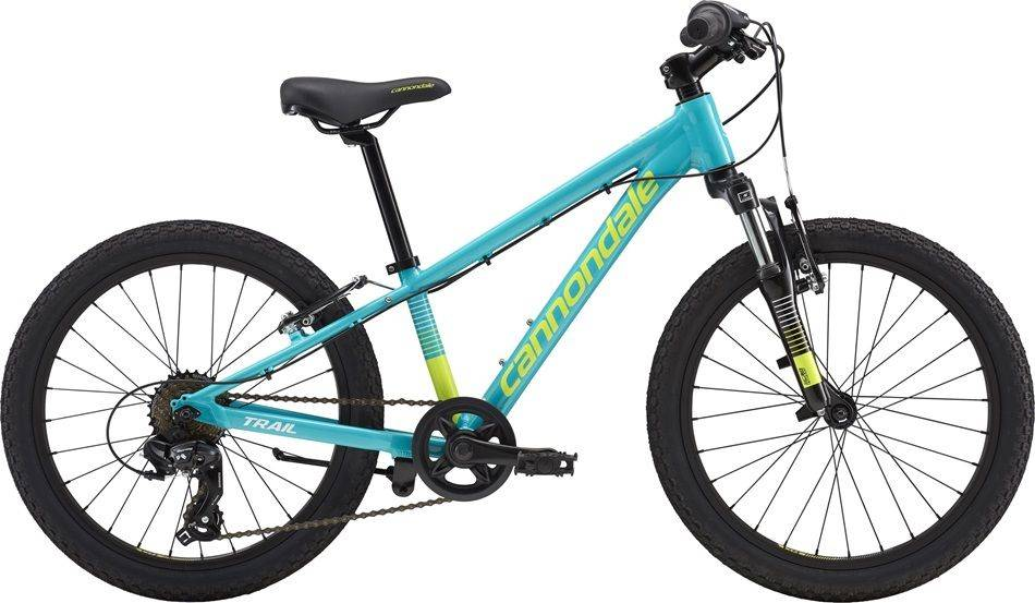 2018 Cannondale Trail 20 Girl's