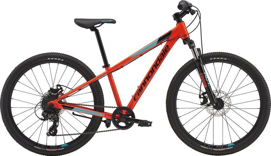 2018 Cannondale Trail 24 Boy's