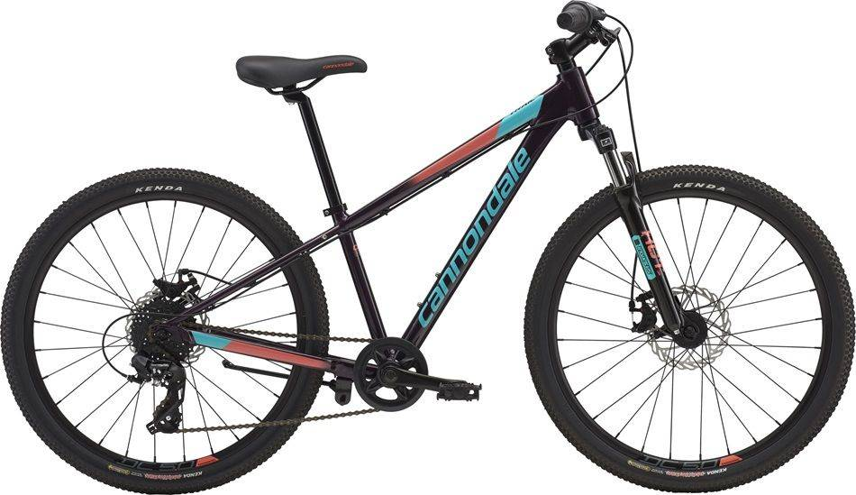 2018 Cannondale Trail 24 Girl's