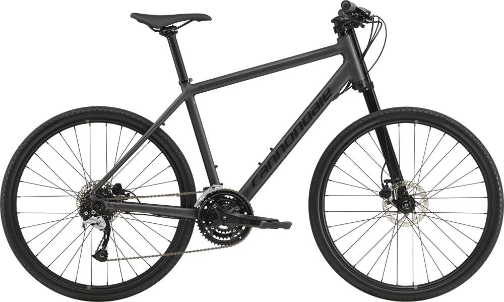 2019 Cannondale 27.5 M Bad Boy 2