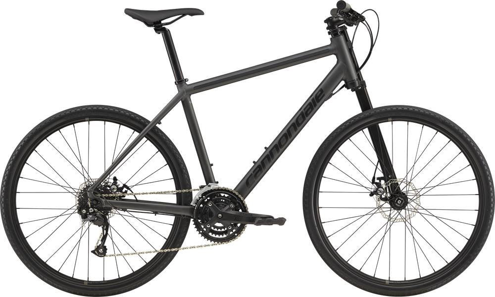 2019 Cannondale 27.5 M Bad Boy 3